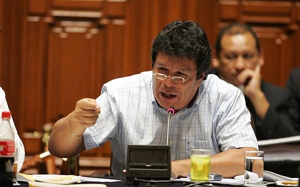 Comisión de Justicia dará prioridad a la Ley del Negacionismo