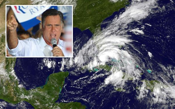 Estados Unidos: tormenta Isaac acapara la atención antes de convención republicana