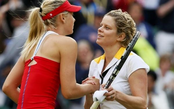 US Open se inicia hoy con la despedida definitiva de Kim Clijsters