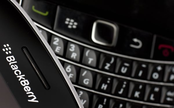 BlackBerry perdió US$965 mlls. por fracaso de sus nuevos lanzamientos