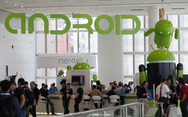 Google se desmarca del revés judicial sufrido por Samsung frente a Apple