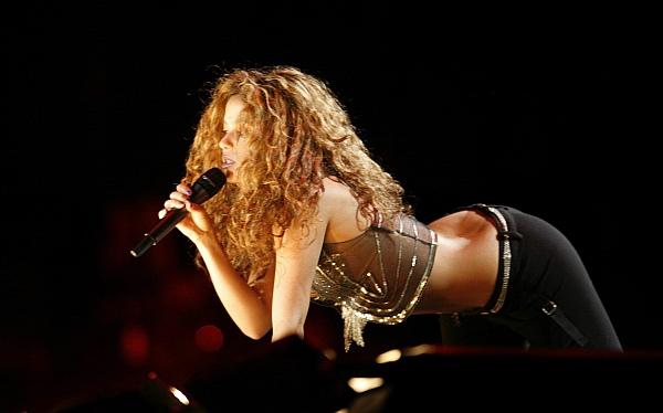 Video íntimo de Shakira habría aparecido en España