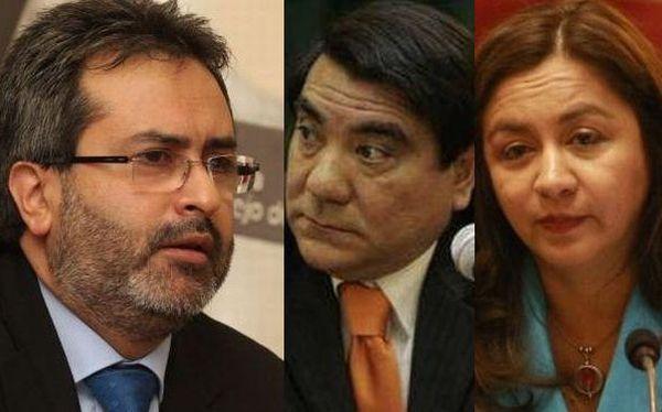 Primer ministro Jiménez instó a no opinar sin conocer proyecto de Ley del Negacionismo