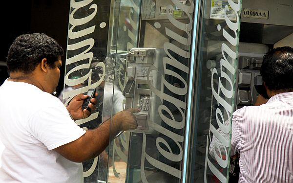Telefónica aún no responde al Gobierno si acepta condiciones para renovar contratos