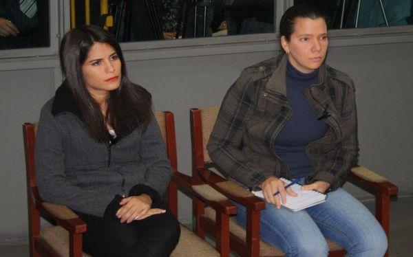 Auditoría a empresa de Myriam Fefer concluye que no hay desbalance