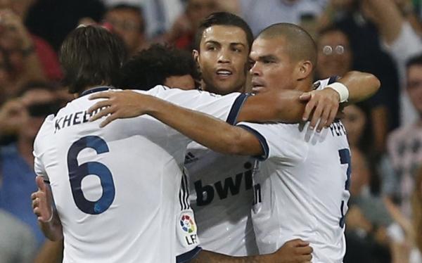 MINUTO A MINUTO: Real Madrid se coronó campeón de la Supercopa de España tras vencer 2-1 a Barcelona
