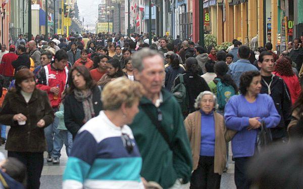 La economía peruana habría crecido más de 7% en julio