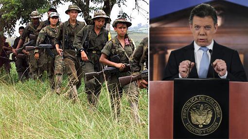 DOCUMENTO: el acuerdo de paz que firmó Colombia y las FARC