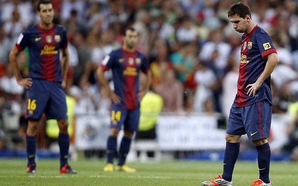 """Vilanova: """"Hoy es de los días que más orgulloso me siento de este equipo"""""""