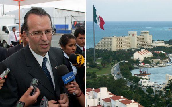 Peruanos ya no necesitarán de visa para ir a México desde el 1 de noviembre