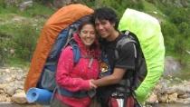 Fotos de Ciro Castillo y Rosario Ponce en el Colca fueron tomadas en modo automático - Noticias de gonzalo bellido loayza