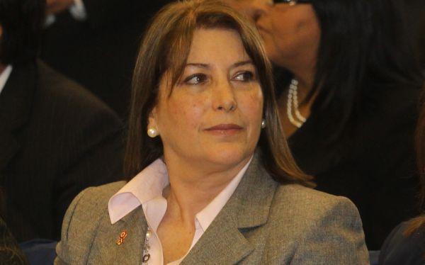"Ministra de Justicia: ""Estamos evaluando caso de procurador Óscar Cubas"""