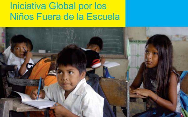 Repetición del año escolar cuesta casi US$20.000 millones a América Latina