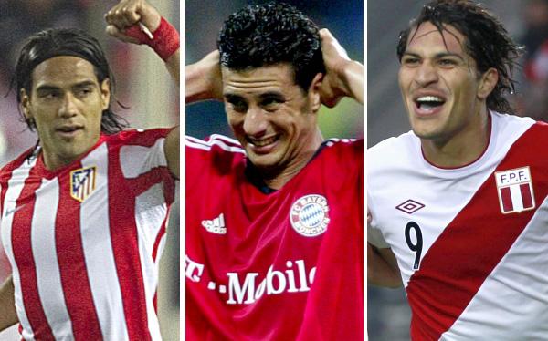 Radamel Falcao: un delantero más parecido a Pizarro que a Guerrero