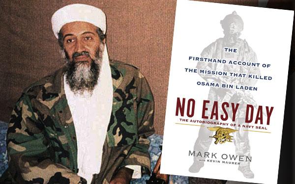 Autor de libro sobre muerte de Bin Laden genera polémica con revelaciones