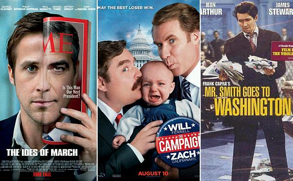 A raíz de Clint Eastwood: el romance entre Hollywood y las campañas electorales en EE.UU.