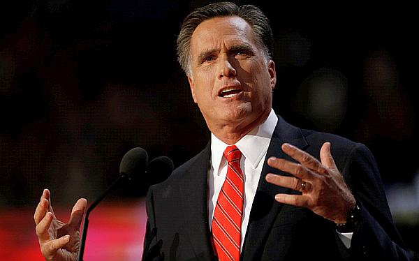 Solo un 23% de los hispanos votaría por Mitt Romney