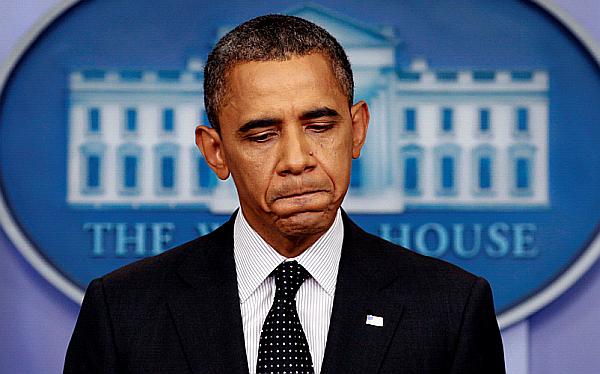 La economía, el mayor enemigo de Obama en su campaña por la reelección