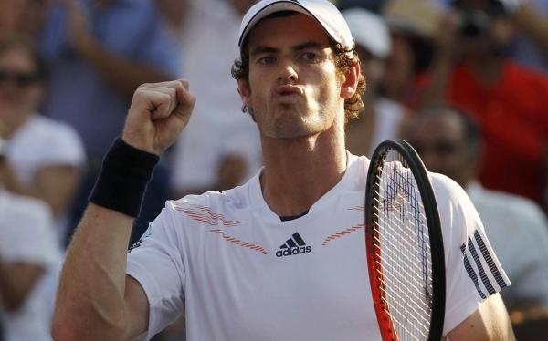Andy Murray sufrió para ganar a Feliciano López y avanzó en el US Open