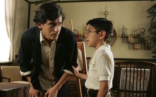 Inauguran ciclo de cine peruano en la India