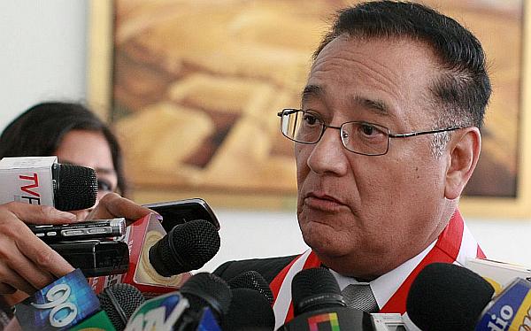 """""""Actuación de procuradores en la Corte IDH fue incoherente"""", sostuvo CNM"""