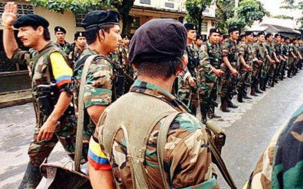 El origen de las FARC, la guerrilla más antigua de América Latina