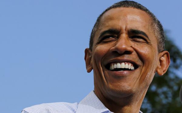 La hora de Obama: la agenda de la Convención Demócrata día a día