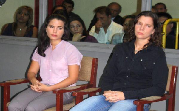 Caso Fefer: el próximo viernes dictarían sentencia para Eva Bracamonte y Liliana Castro