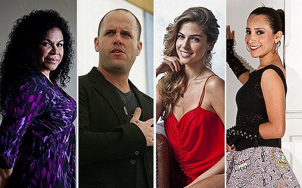 Estos son los peruanos preseleccionados a los Grammy Latino 2012