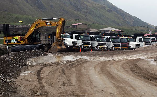 Minería: Fin de superciclo quebró a 18 empresas en Chile
