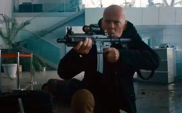 Bruce Willis planea demandar a Apple para que sus hijas hereden su música