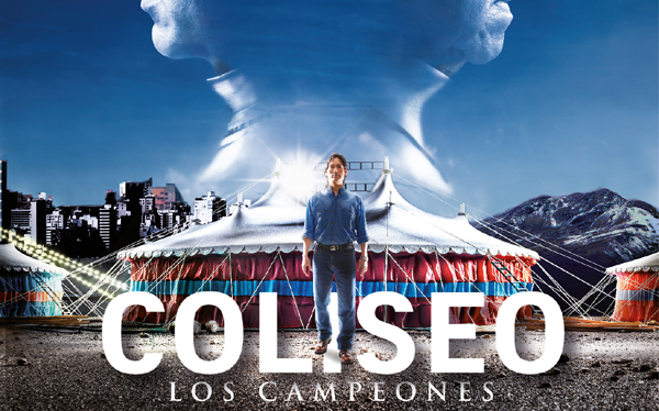 "Cinta peruana ""Coliseo"" participará del Latin American Film Festival de Washington"