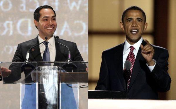 Julián Castro, la esperanza latina de Barack Obama en las elecciones