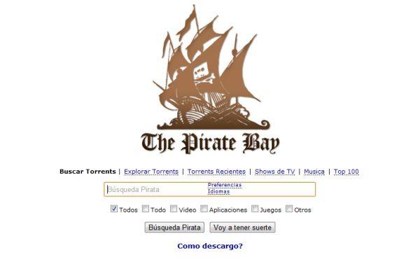Camboya deportará a uno de los fundadores de The Pirate Bay