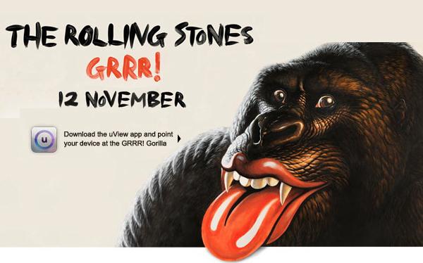 """""""Grrr!"""", el nuevo disco de los Rolling Stones, saldrá a la venta en noviembre"""