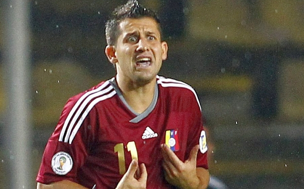 Venezuela no olvida que Perú le quitó el tercer puesto en la Copa América