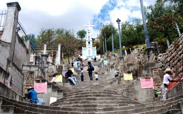 Atractivos de Cajamarca se promocionarán en el World Travel Market de Londres