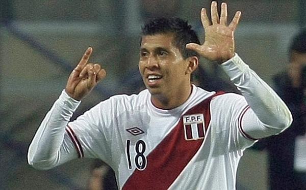 """Rinaldo Cruzado: """"Demostraremos que Perú no merece estar último"""""""