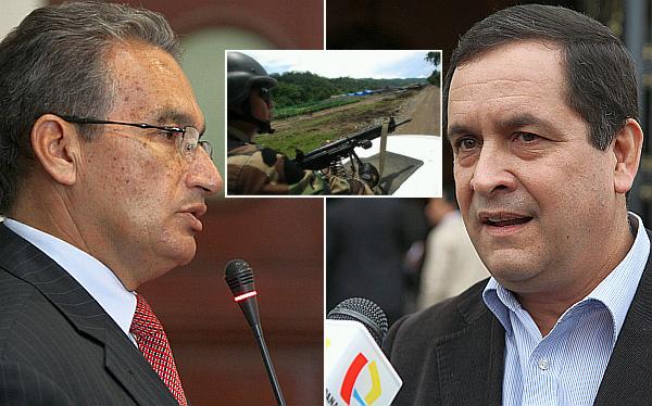 """Muerte de """"Williams"""" es un paso para derrota de SL en el Vraem, afirmó oposición"""