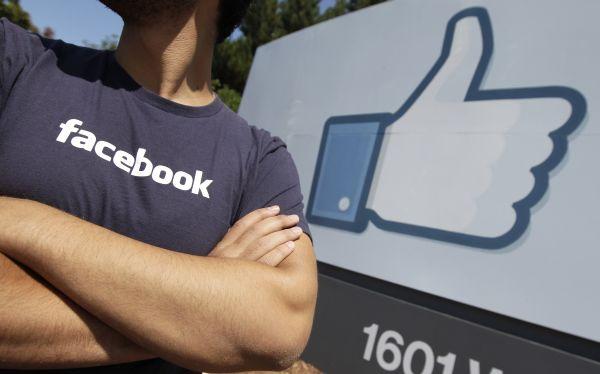 Argentinos son los usuarios más asiduos a Facebook en el mundo