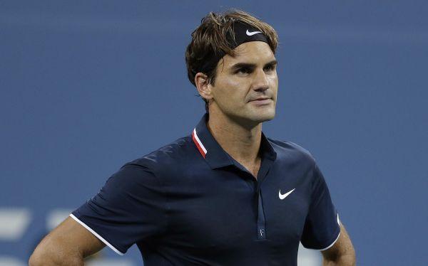 Roger Federer fue eliminado del US Open a manos de Tomas Berdych
