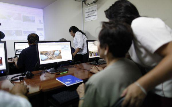 Afiliación a Habitat y traslado a otra AFP ya se puede hacer vía Internet