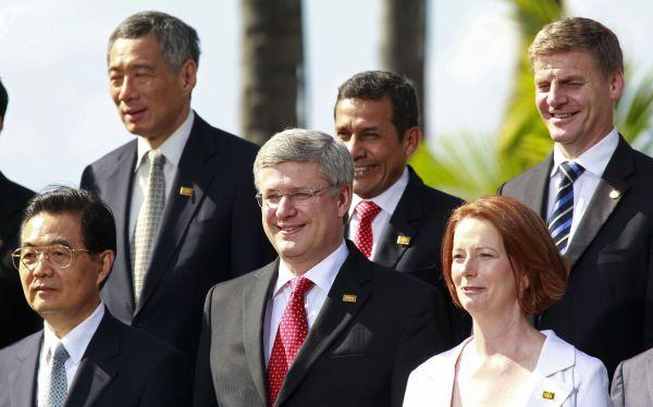 Perú será sede de Cumbre APEC en el 2016, anunció canciller