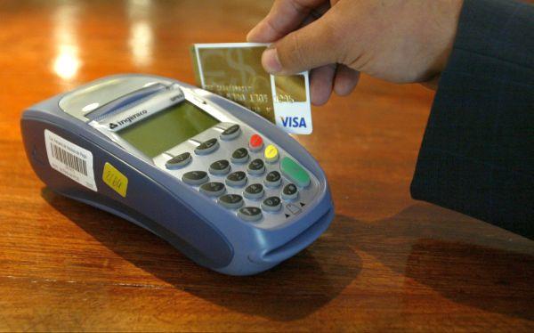 Utilidades de Visa crecieron 9% en último trimestre del 2013