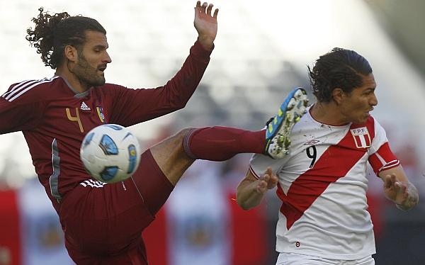 Perú vs. Venezuela: cinco preguntas antes de un duelo decisivo
