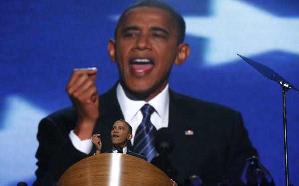 """Barack Obama: política exterior de Mitt Romney llevará a EE.UU. por """"torpe"""" camino"""