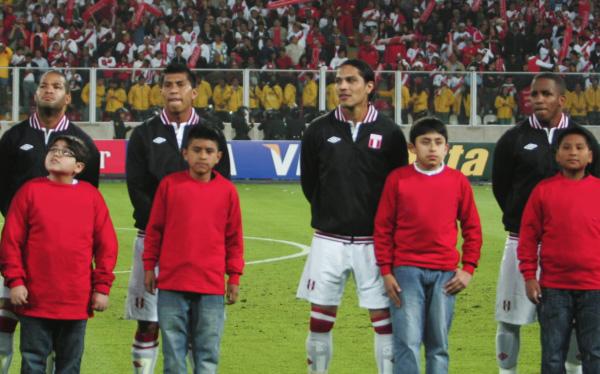 DEBATE: ¿Perú ganará, empatará o perderá ante Venezuela?