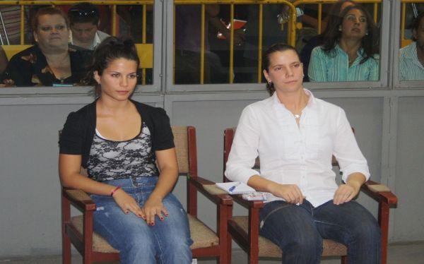 Caso Fefer: Eva Bracamonte y Liliana Castro saldrán de prisión