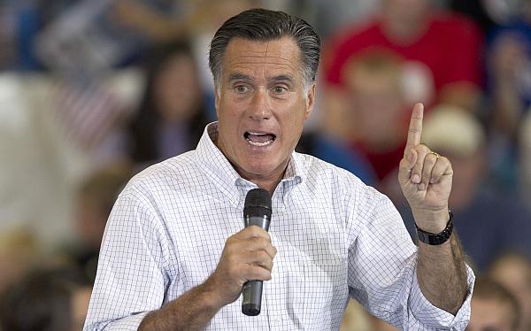 "Mitt Romney: ""Desempleo demuestra que la política de Obama no funcionó"""