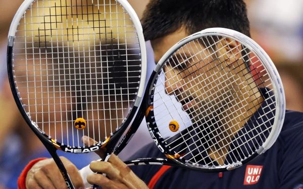 """Djokovic guarda perfil bajo en US Open: """"Pasar inadvertido no me incomoda"""""""